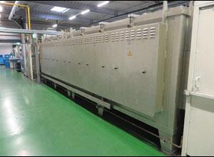 WMU VKD 6500e Industrial oven