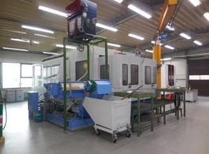 Mazak FH 880 Paletten-Bearbeitungszentrum