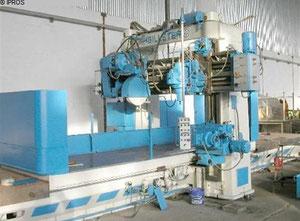 Billeter 14/4000 Surface grinding machine