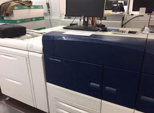 Xerox Versant 2100 Digital press