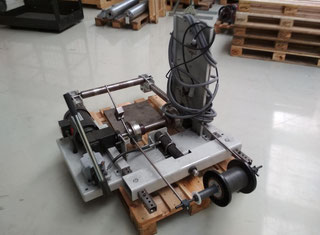 P/A Industries Inc. TSR-DTL P90724088