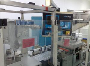 Uhlmann Pac-Systems type UPS 2 ET Blistermaschine