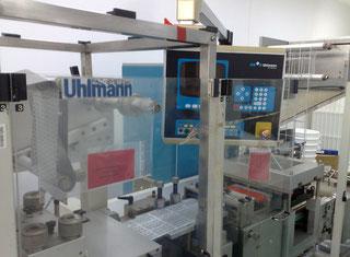 Uhlmann Pac-Systems type UPS 2 ET P90724117