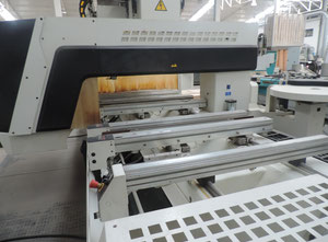 SCM Record Prisma Wood CNC machining centre - 5 Axis