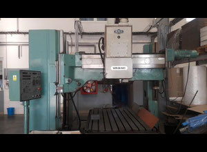 Fresadora de pórtico Kovosvit MAS VR 5NC