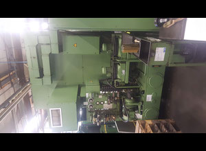 Used Pfauter PE 500 Cnc gear hobbing machine