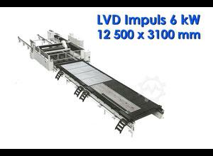 Machine de découpe laser LVD Impuls 12531