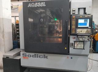 Sodick AQ 535L P90725076