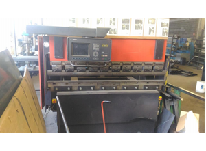 AMADA ITPS5020 Abkantpresse CNC/NC