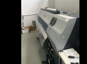 Mimaki TS500-1800 sublimation printer
