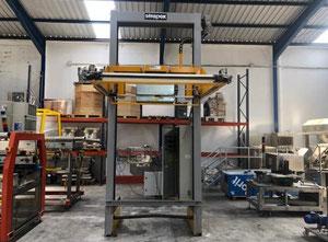 Strapex - Umreifungsmaschine