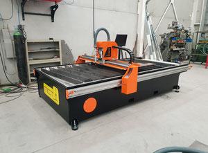 Máquina de corte por plasma cnc Entry 1530