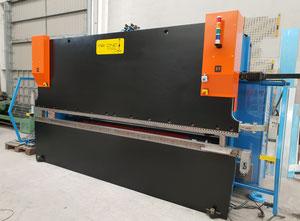 Axial PHSW 124 Abkantpresse CNC/NC