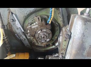 Gleason 16 Zahnrad-Wälzstoßmaschine