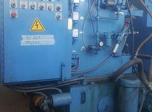 Gleason 643 Zahnrad-Wälzstoßmaschine
