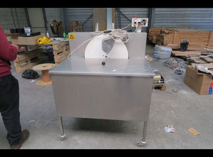 Machine de production de chocolat Hacos HM-100