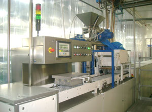 Machine de production de chocolat Nielsen M30