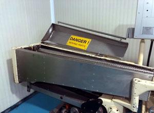 Machine de production de chocolat Rose Forgrove Plaswrap