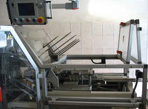 Stroj na balení kávy a čaje Technomeccanica T2 Prima