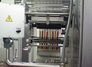 Universal Pack/Record Gamma 8 S8L P90729033
