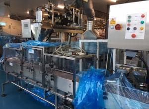Llenadora Cotswold Mechanical -
