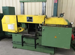 RHP 430A band saw for metal