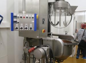 Maszyna do produkcji czekolady Chocotech RK50