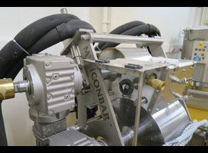 Maszyna do produkcji czekolady Sollich FKL-S 15