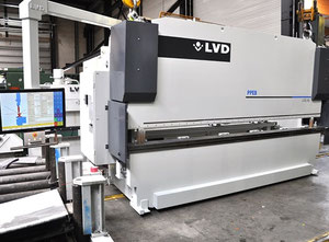 LVD PPEB 135tx4270 Press brake cnc/nc