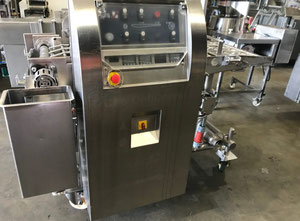 GEA CFS OPC600 Coating machine