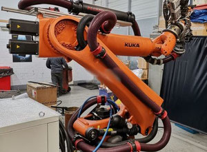 Robot industriel Kuka KR270 R2700 PRIME
