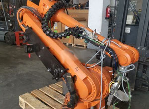 Industrialní robot ABB IRB 4600 L M2004 20/2.5