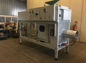 Plastik için testere Sica TRS/U 32-250