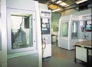 Mikron HSM700 P90729118
