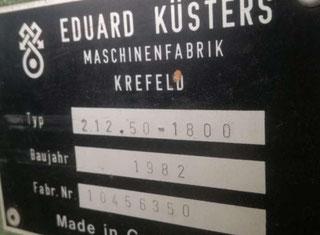 Kusters 212.50-1800 P90729125