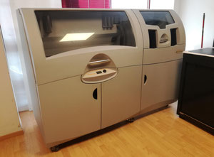 Used Zcorporation Z650 3D Printer