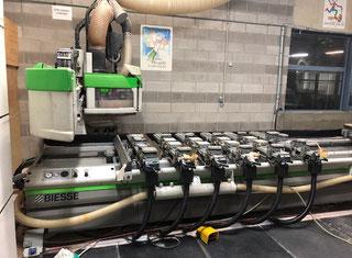 Biesse Rover 24 XL P90730085