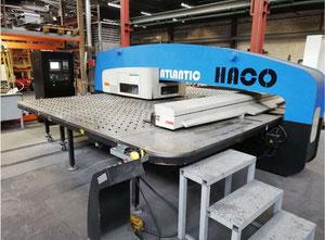 HACO ATT30-2515 CNC Stanzmaschine