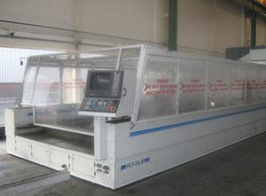 FLY3 - Laserschneidmaschine