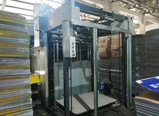 Bobst SP 142 P90731003