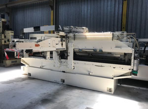 EX CELL O XK 275 Thread rolling machine