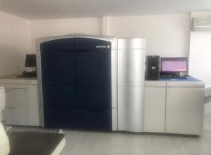 Digitální tiskový stroj Xerox Color 1000i