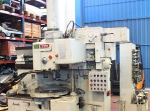 Lorenz SN-8 / 630 Gear shaping machine