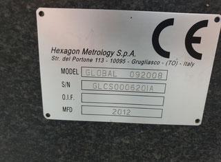 Hexagon DEA 092008 P90731025