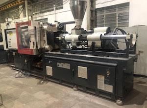 Ferromatic Milacron OMEGA 150 Spritzgießmaschine