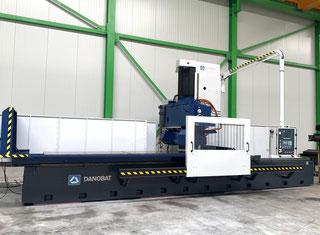 Danobat RT 4000 SP P90731072