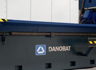 Danobat RT 4000 SP P90731072