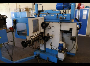 AVIA FNF-40C vertical milling machine