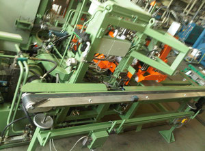 Nothelfer HAT 160A PVC Belling Machine