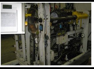 Thyssen Nothe KM-D 160A/3 6m P90731102